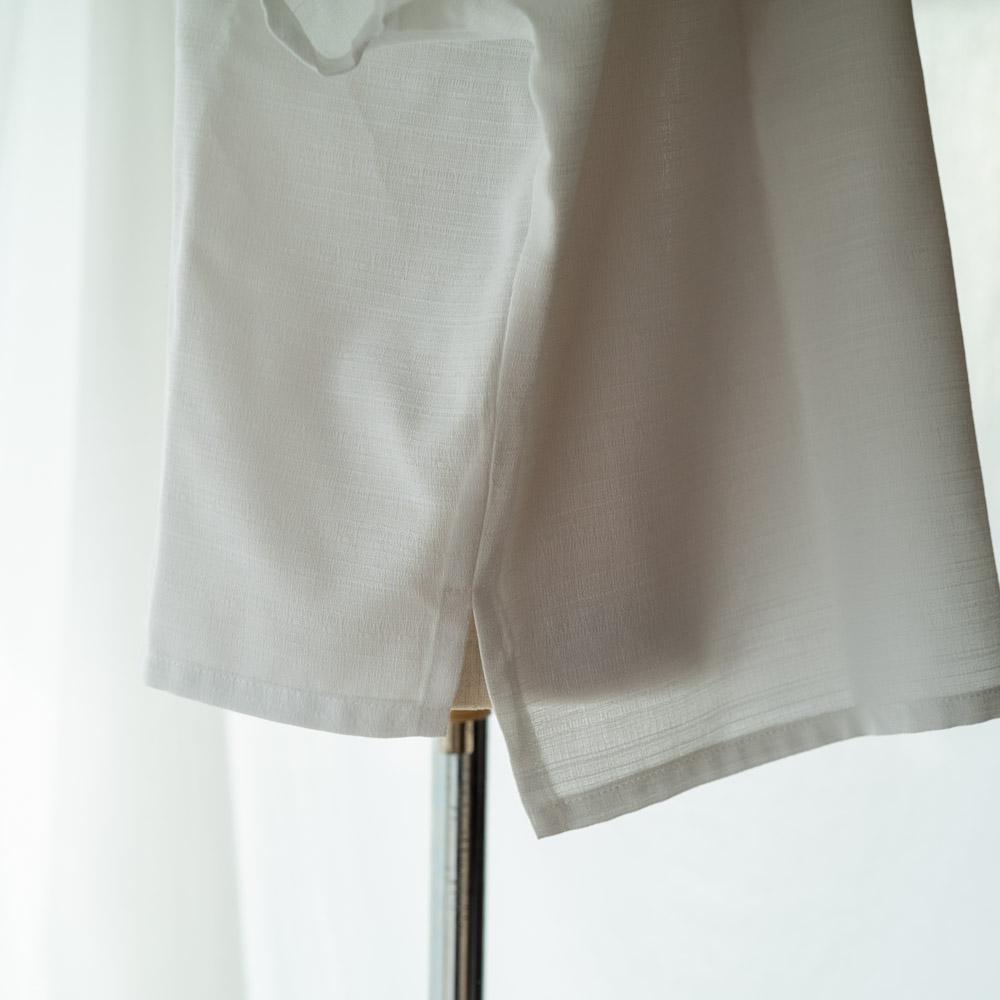綿ポリバニラン